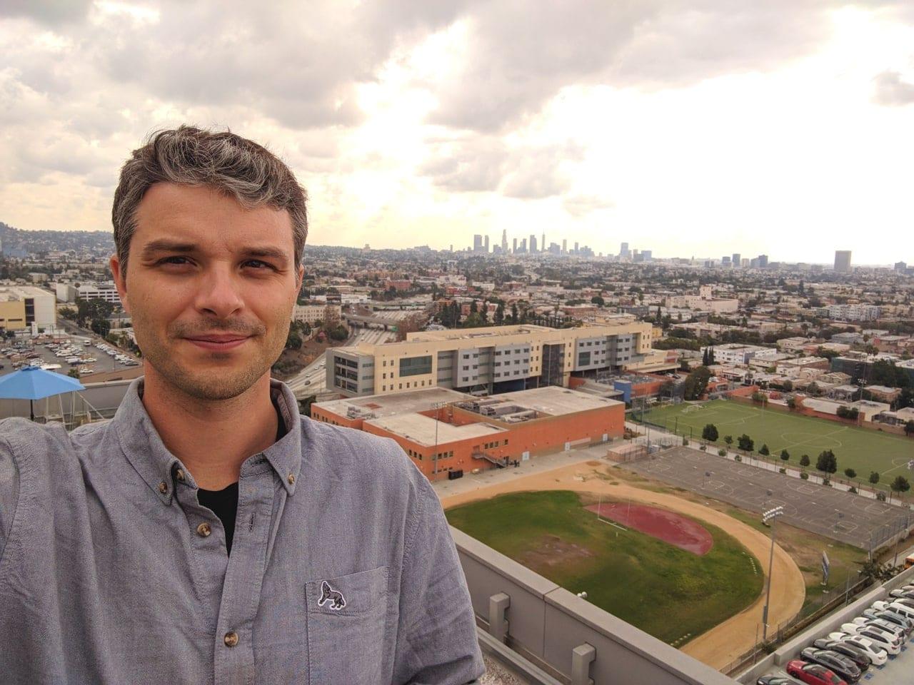 Jean-Francois Blanchard Dionne |Vice-président de Ulocal