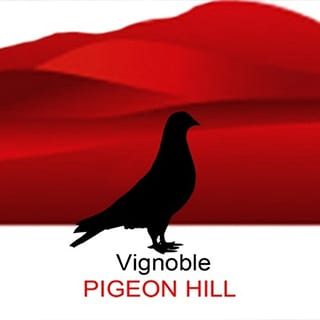 Vignoble Pigeon Hill logo