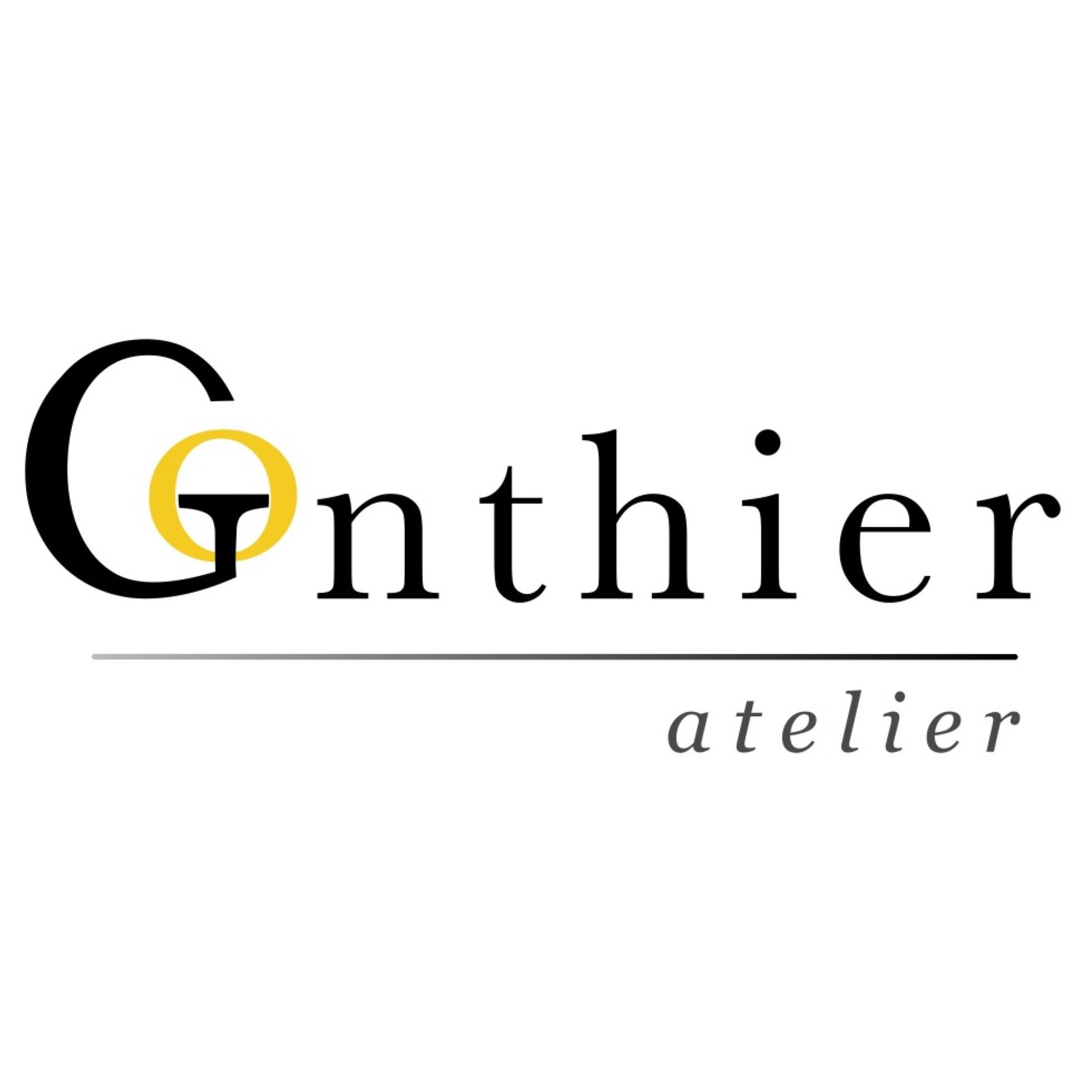 Gonthier atelier