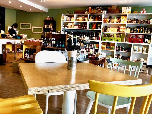 Épicerie fine les petites bonneville Saint-Jean-sur-Richelieu table bières