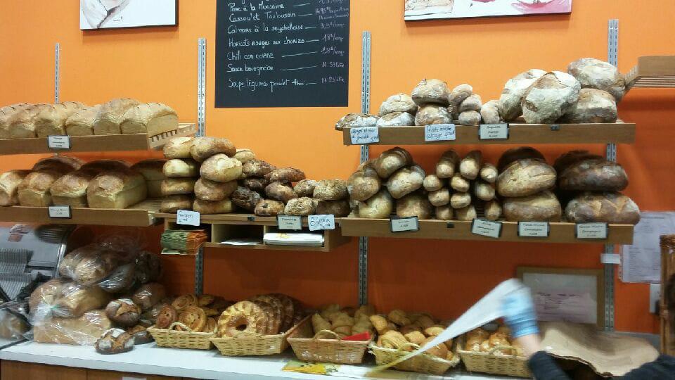 Artisan Bakeries Boulangerie Owl's Bread Magog