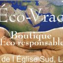 Boutique vrac zéro déchet écologique Boutique Eco Vrac Lacolle Québec Ulocal produit local achat local
