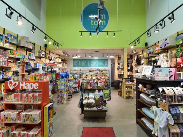 Boutique Tamtam Saint-Jean-sur-Richelieu Jouets