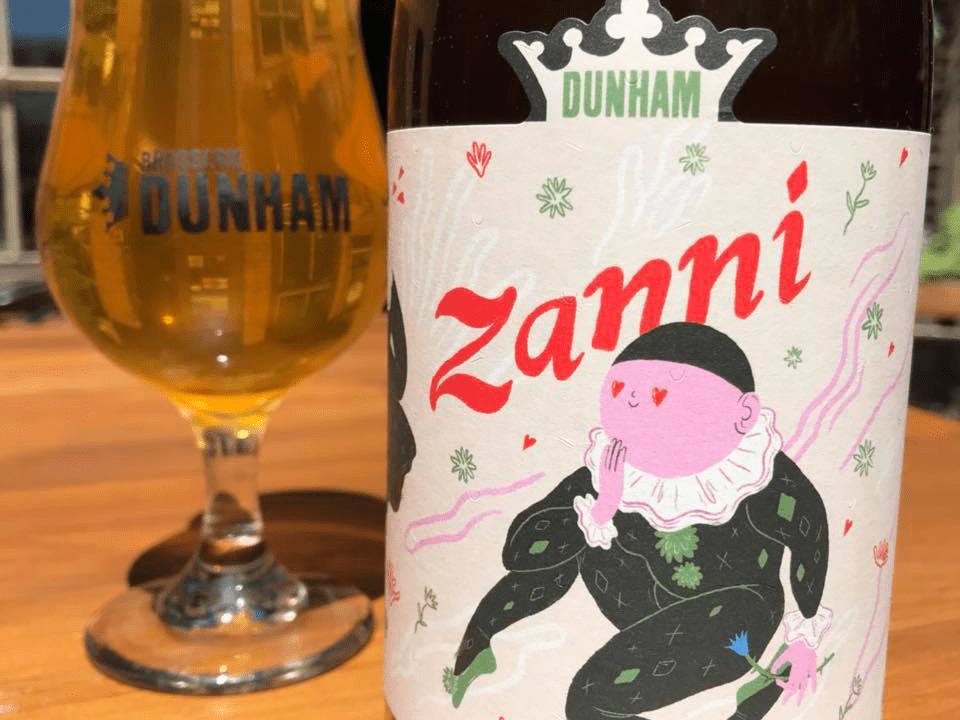 Microbrasserie Brasserie Dunham Bière artisanale