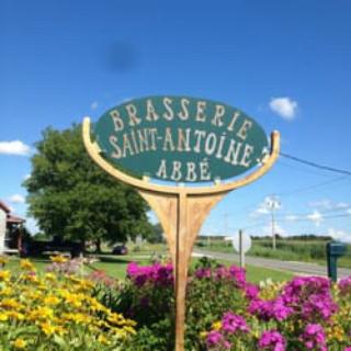 Brasserie La Brasserie Saint-Antoine-Abbé Franklin