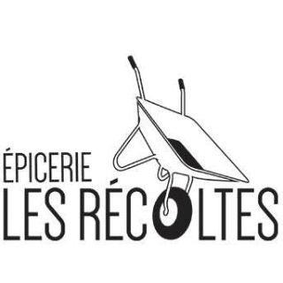 épicerie Épicerie Les Récoltes montreal, quebec canada Ulocal Produits locaux achat local produits du terroir locavore touriste logo