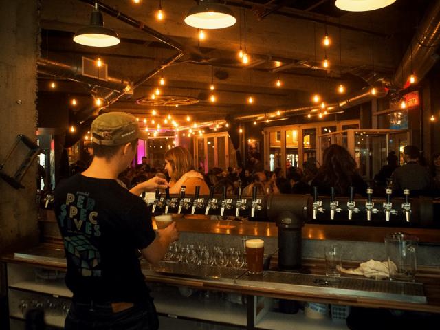 Microbrasserie Griendel Québec Bières artisanales