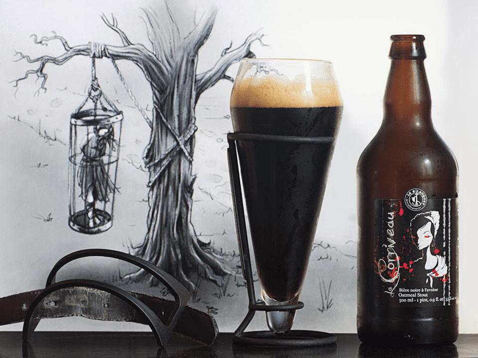 Microbrasserie Le Bilboquet Saint-Hyacinthe bière artisanale