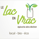Épicerie Le Lac en Vrac Alma local bio eco