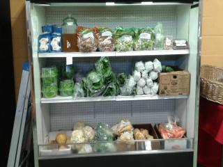 Boutique d'aliments Marché D'ici Inc Hawkesbury fruis et légumes