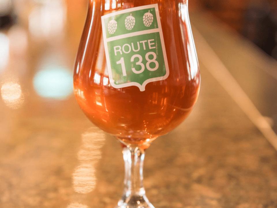 Microbewery Des Beaux Prés Sainte-Anne-de-Beaupré Craft beer