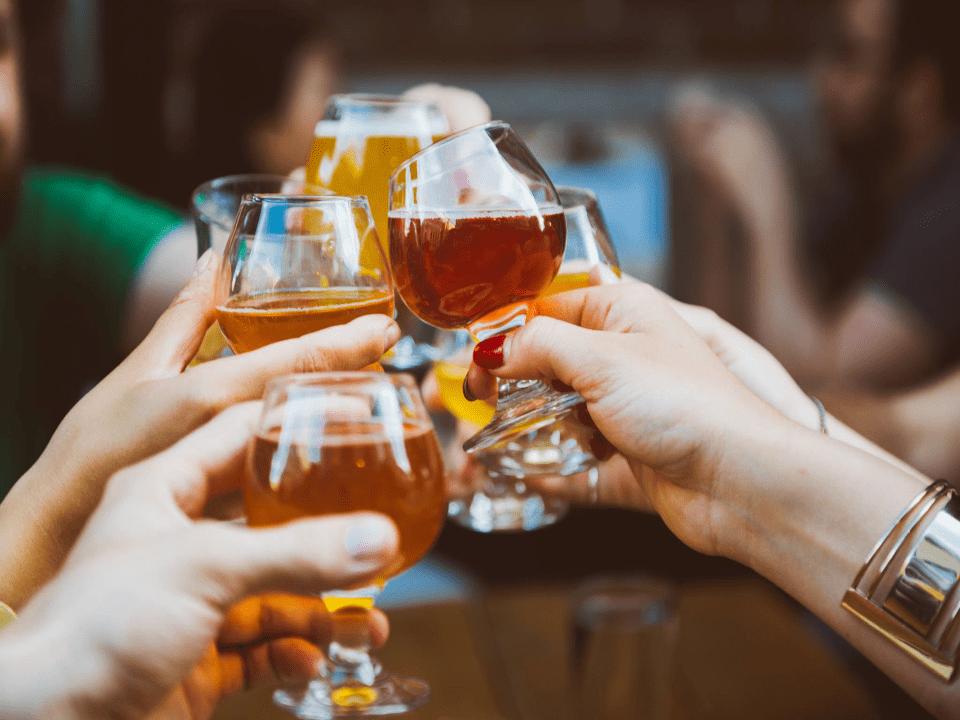Microbrewery Noctem Artisans Brasseurs Québec Craft beer