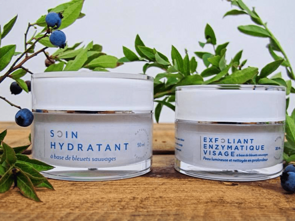 Cosmetic Ta peau ton fruit Dolbeau-Mistassini