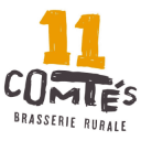 Microbrasserie 11 Comtés Cookshire-Eaton