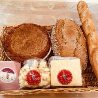 Fromagerie Médard création de fromages fins du terroir