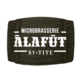 Microbrasserie À la Fût Saint-Tite
