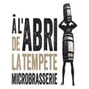 Microbrasserie À l'abri de la Tempête L'Étang-du-Nord Les Îles-de-la-Madeleine