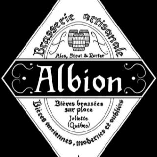 Microbrasserie Brasserie artisanale Albion Joliette