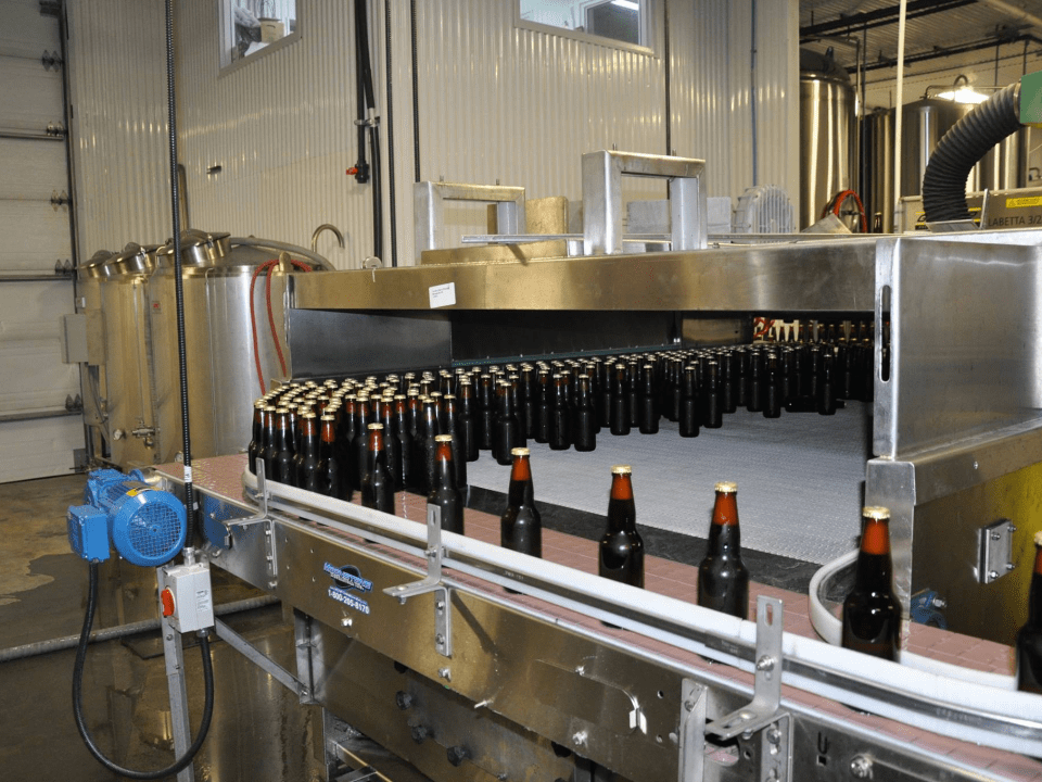 Microbrewery L'Alchimiste Joliette Craft beers