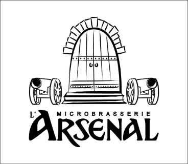 Microbrasserie L'Arsenal Charrette
