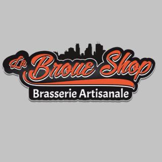 Microbrasserie Broue Shop Brasserie Artisanale Sainte-Julie
