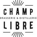 Microbrasserie Brasserie distillerie Champ libre Mercier
