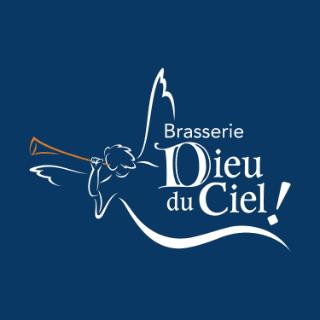 Microbrasserie Dieu du Ciel Saint-Jérôme