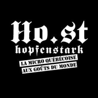 Microbrasserie Hopfenstark Lavaltrie