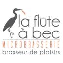 Microbrasserie la Flûte à Bec Nicolet