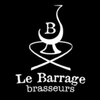 Microbrasserie Le Barrage Brasseurs Longueuil