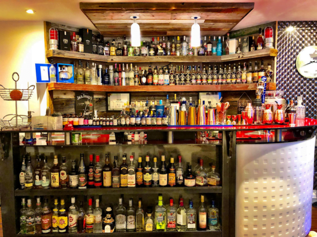 Microbrasserie Le BockAle Drumondville Bières artisanales