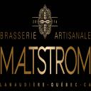 Microbrasserie Maltstrom Notre-Dame-des-Prairies