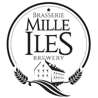 Microbrasserie Brasserie Mille-Îles Terrebonne