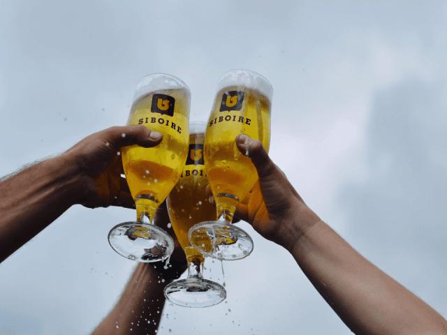 Microbrasserie Siboire Sherbrooke Dépanneur Bières artisanales