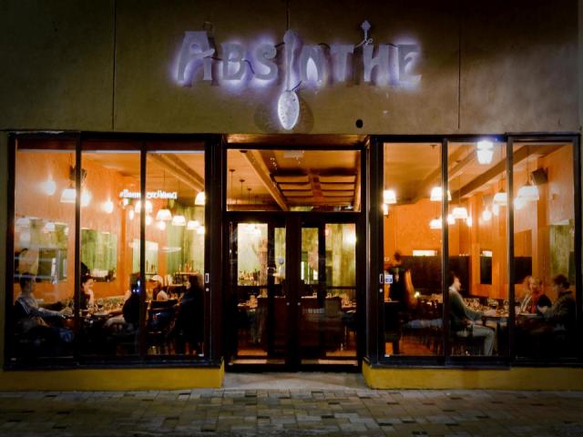 Restaurant Absinthe Ottawa Ulocal produit local achat local