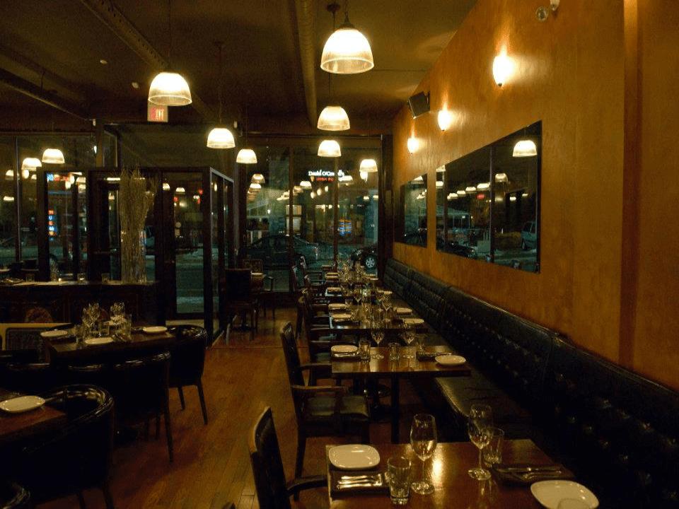 Restaurant Absinthe Ottawa Ulocal projet local achat local