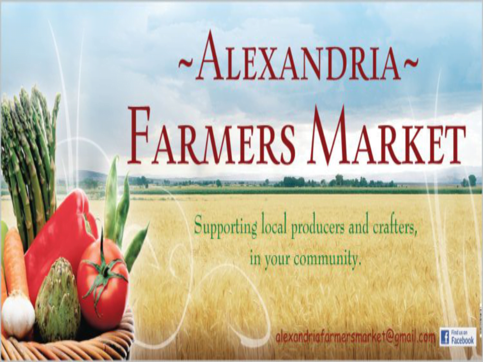 Produce markets Alexandria Farmers Market Alexandria Ontario Ulocal local purchase local product