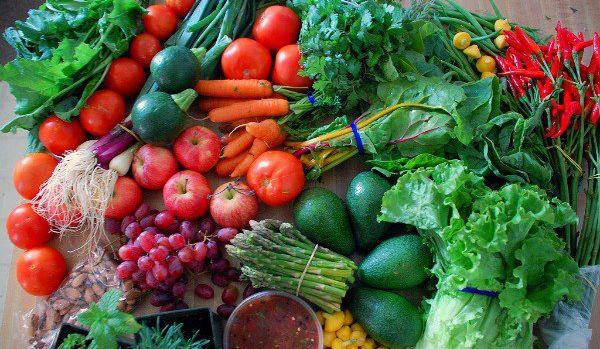 Marché de fruits et légumes alimentation Alexandria Farmers Market Alexandria Ontario Ulocal Produit local achat local