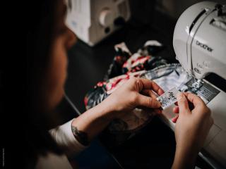Artisans Aprt Créations Drudmonville vêtements