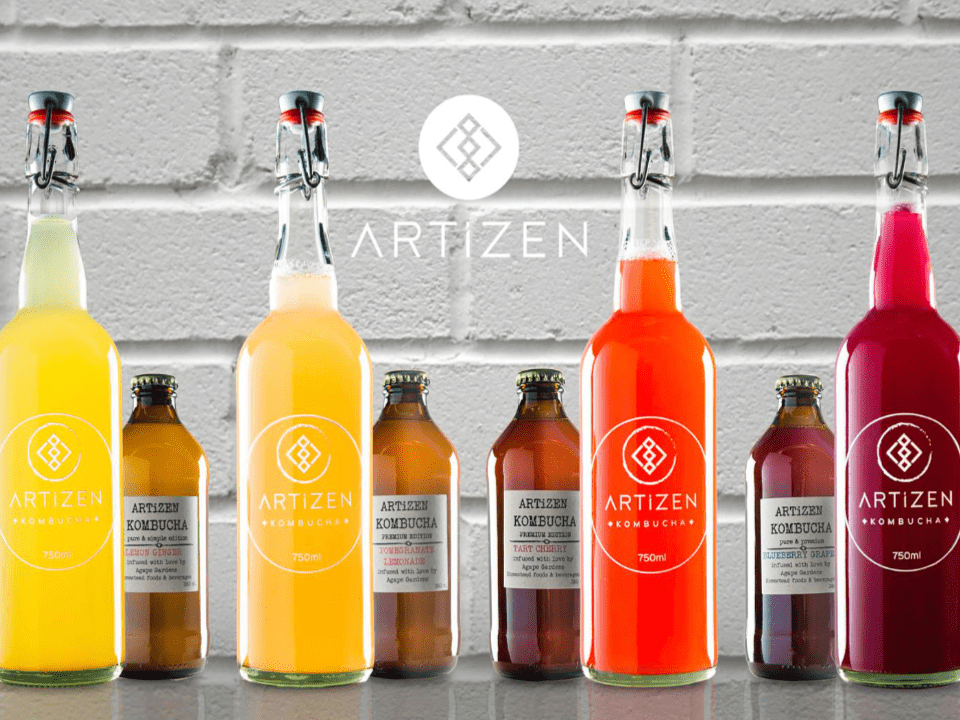 Food Artizen Kombucha Perth Ontario Ulocal local product local purchase