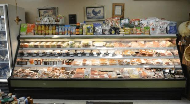 Meat Boucherie spécialisée Côte à Côte Cap-aux-Meules ulocal local product local purchase