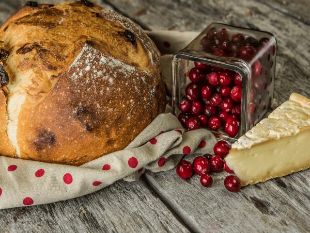 Boulangerie Régionale L'Étang-du-Nord