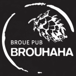 Microbrasserie Broue Pub Brouhaha Ahuntsic