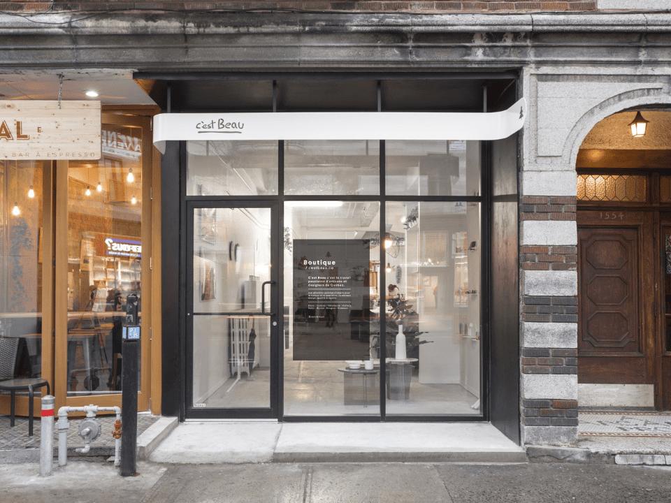 Boutique C'est Beau Montréal