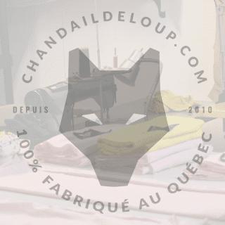 Artisans Chandaildeloup.com Lévis