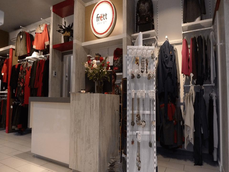 Boutique Frëtt Design Montréal