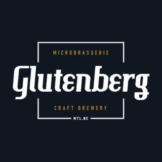 Microbrasserie Glutenberg Montréal