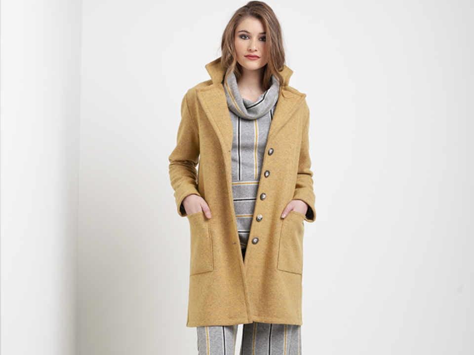 Boutique Kollontaï Montréal Vêtements pour femme