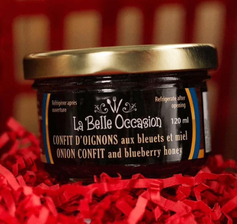 Food shop food La Belle Occasion Havre-aux-Maisons Iles-de-la-Madeleine Ulocal Local purchase Local produce