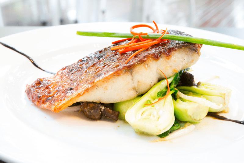 Restaurant La table des Roy L'Étang-du-Nord Iles-de-la-Madeleine Ulocal Produit local Achat local